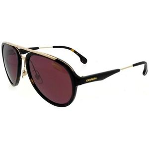 132-S-02IK-W6-57 Carrera Polarized Sunglasses